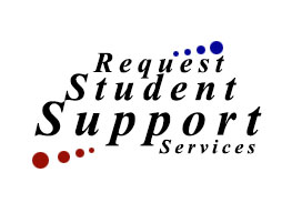 Request Student Support Services Button