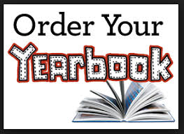 Order Your Yearbook Button